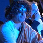 Christian Wilde und Adrian Zwicker