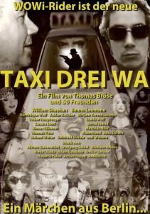 Taxi Drei Wa